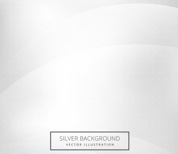 Silver Background