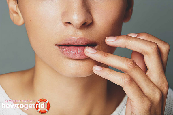 Уход за губами в домашних условиях: после татуажа, уведичения