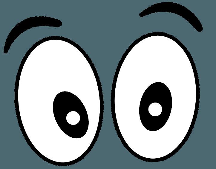 глаза картинки для гусеницы использовались