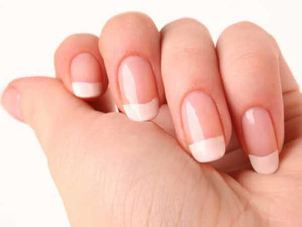 Как сделать ногти крепкими в домашних фото 91
