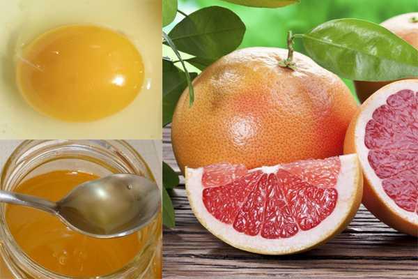 Как грейпфрут для похудения отзывы